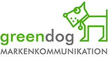 Greendog-Markenkommunikation